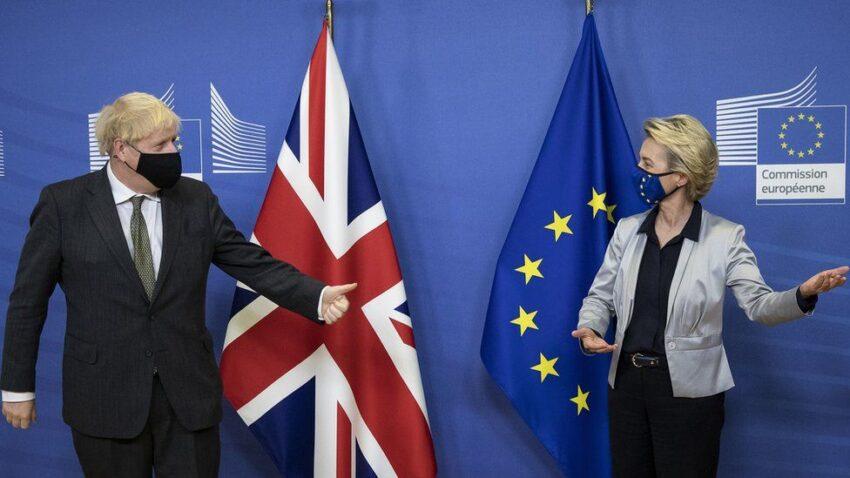 Brexit meeting