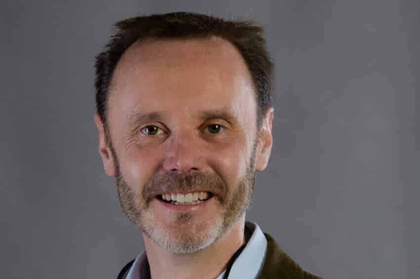 Kevin Brent