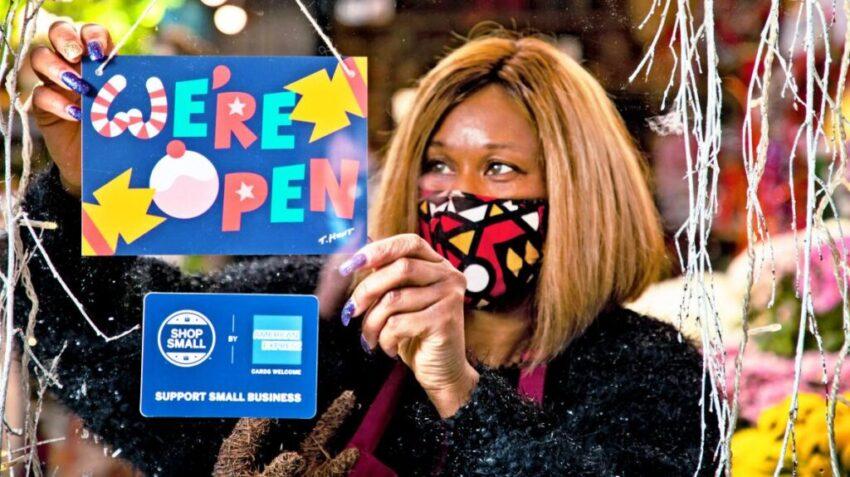 Retailers open
