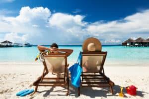 Tourism rates