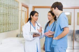 nurse recruitment