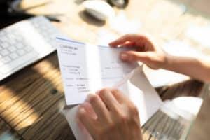 instalment payments