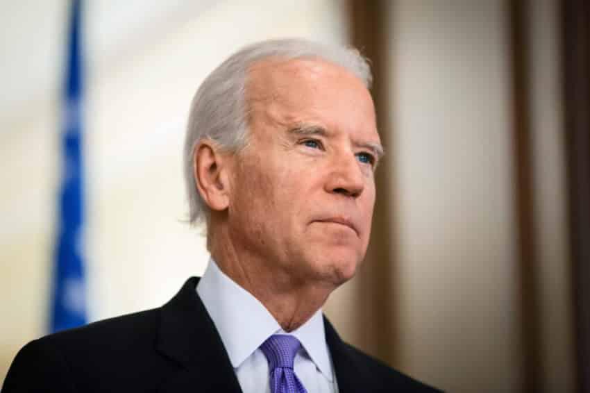 President of the United States Joe Biden