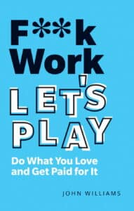 F__K Work front cover