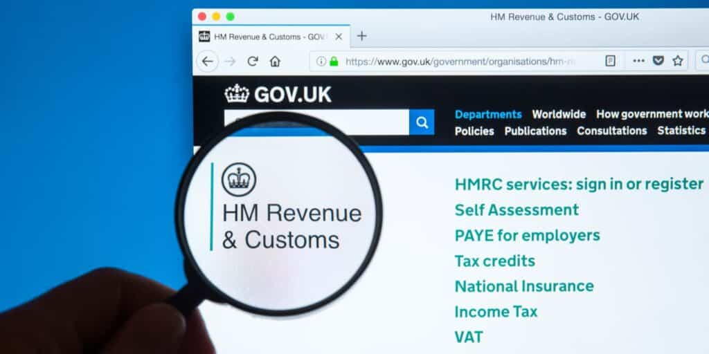 HMRC-Self-Assessment