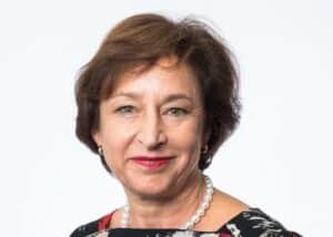 Professor Amanda Kirby