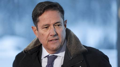 Barclays boss Jes Staley: working from home 'not sustainable' as collaboration and culture take a hit