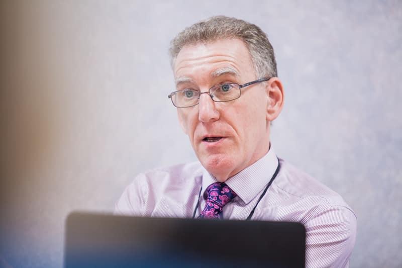 Peter Marsden