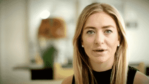 Dating app Bumble's founder Whitney Wolfe Herd has become a billionaire at 31.