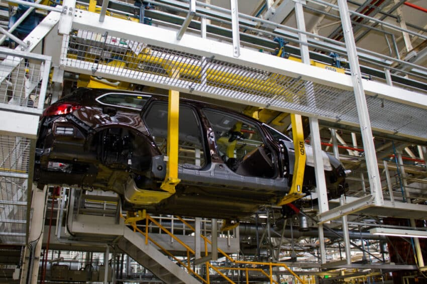 Vauxhall factory to shut within a year unless UK government offers stimulus deal