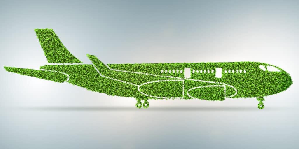 Bio aeroplane