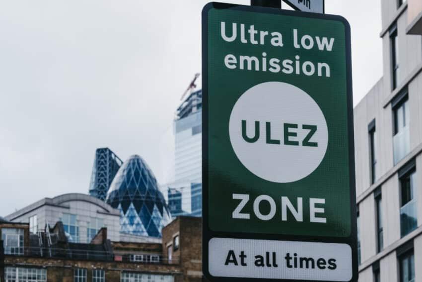 London ULEZ