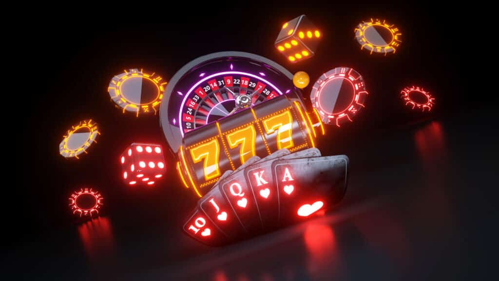 Trends Transforming The Gambling And Casino Industry In 2021