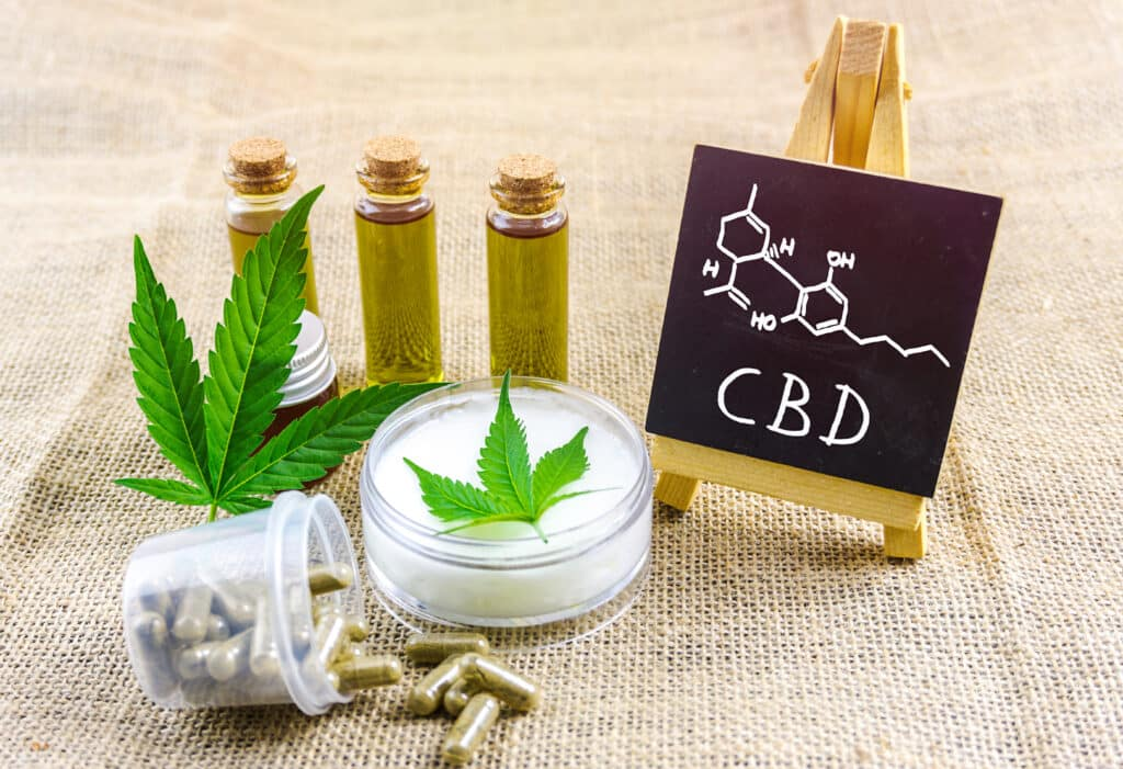Carl Esprey of Botanical Holdings looks at 2021 medicinal cannabis investment prospects