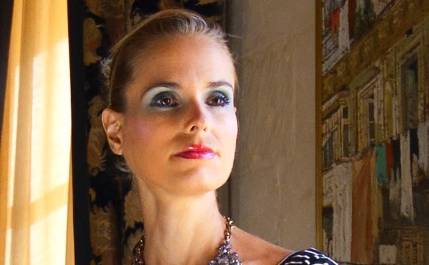 Mathilde Vuillermoz