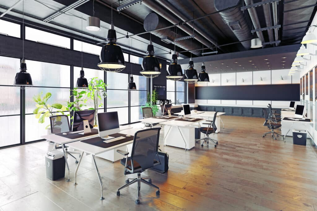 Are Serviced Offices the Right Fit for your Business Post Pandemic?