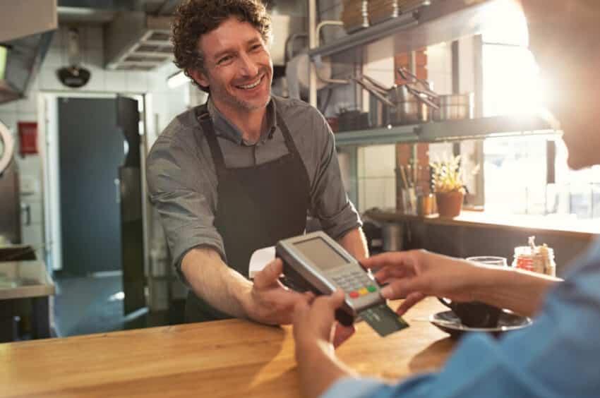 PIS card payment