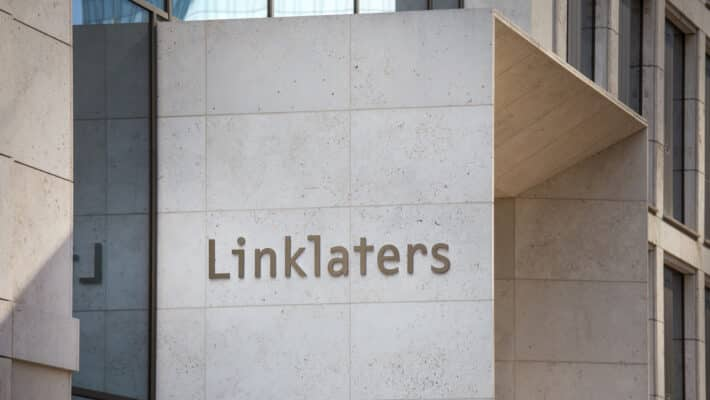 Linklaters law firm