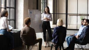 SME training course