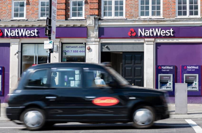 Natwest Bank branch