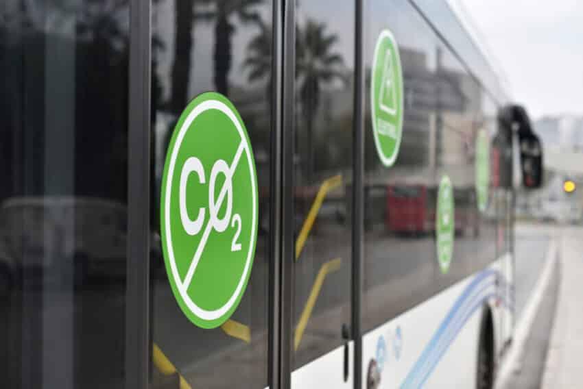 carbon neutral building