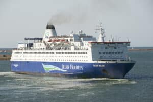 Irish Ferry