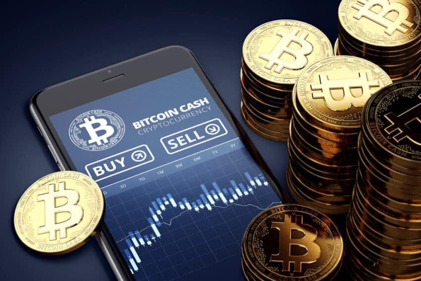 bitcoin kazino indėlių premija