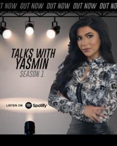 Yasmin Tavakoli: The Rising Female Social Advocate of the Future