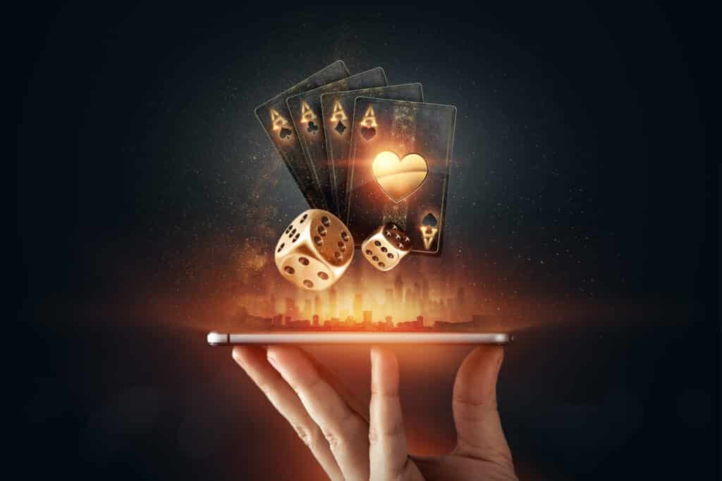 Is the iGaming sector a good place to invest?