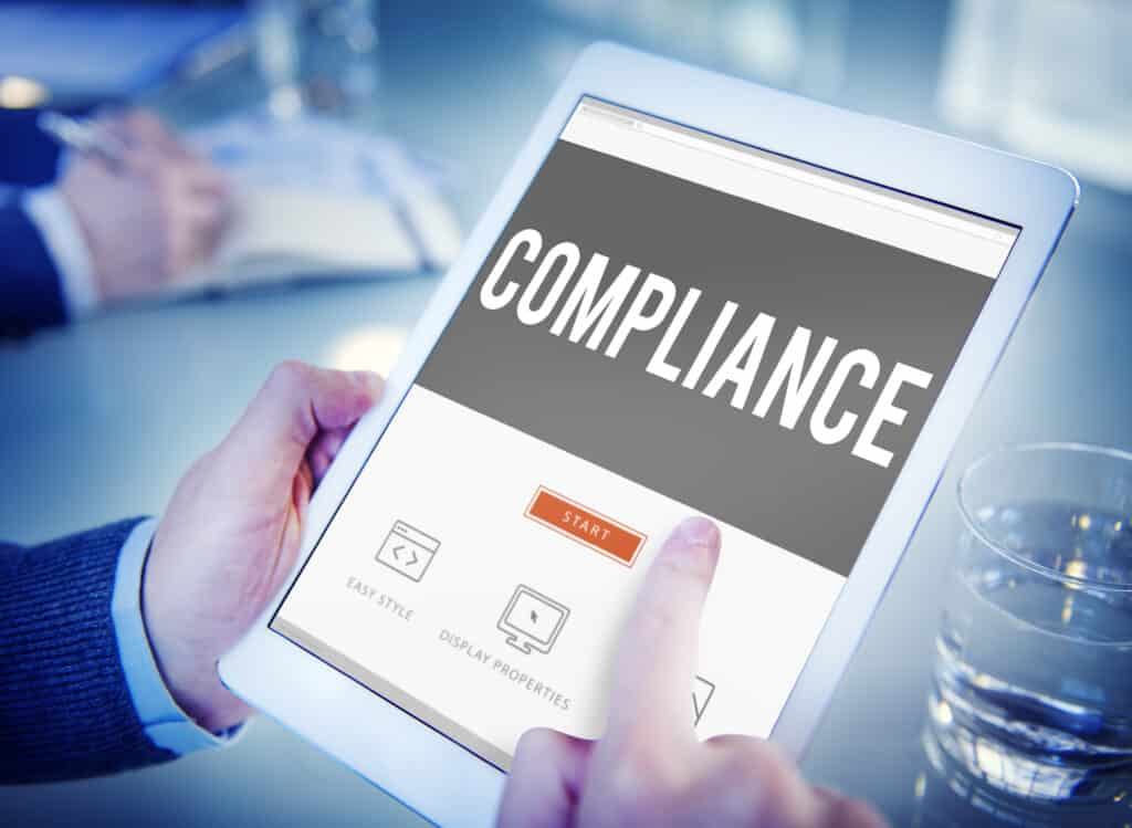 EHS compliance software: get your organisation safe through a single application