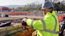 Boris building site