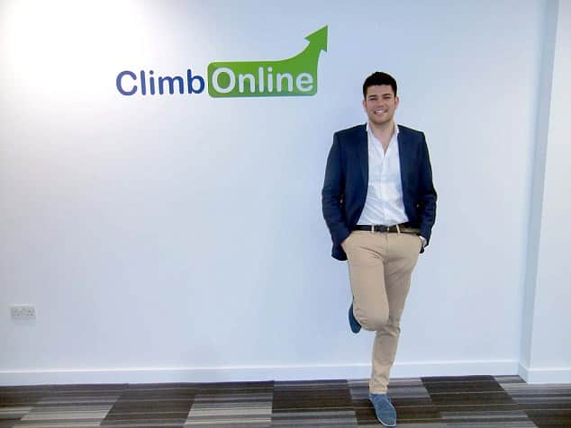 Mark Wright discusses business cliffhangers and looks back over a surprising 2020