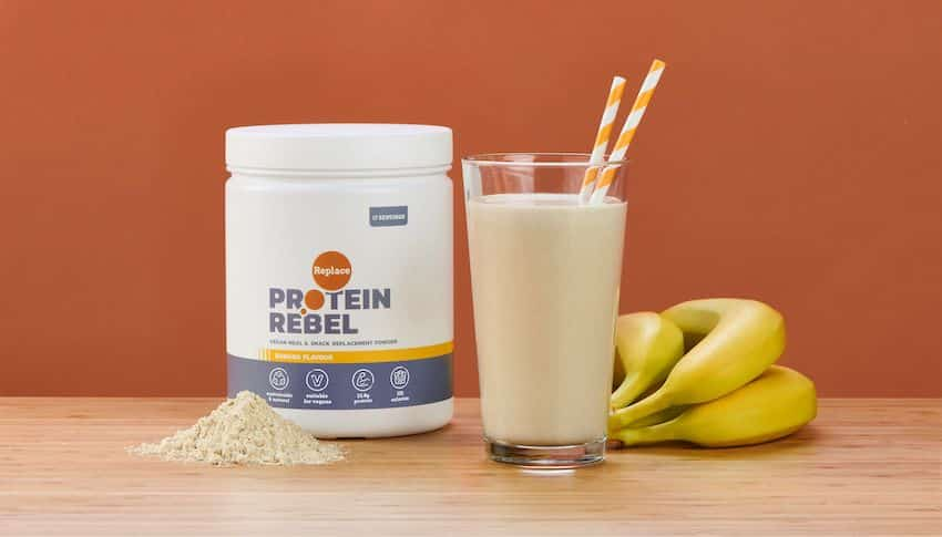 protein rebel products