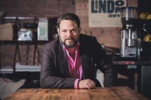 Rune Sovndahl - Fantastic Services Co-founder