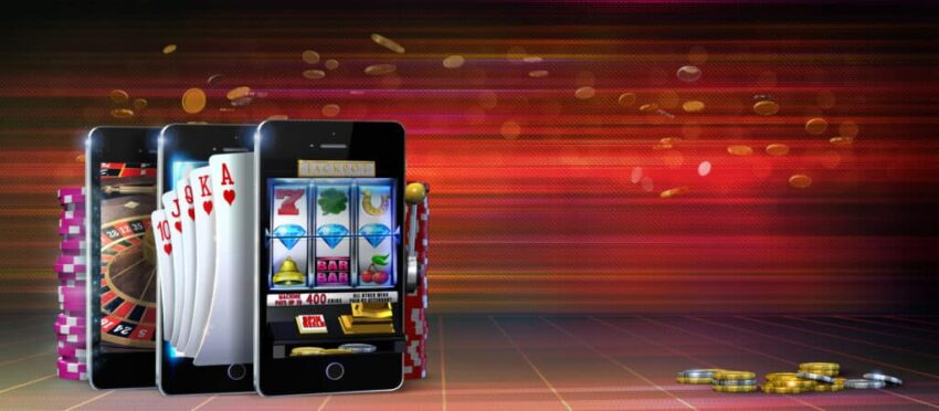 Gameseek: Which are the top benefits of mobile casino games?