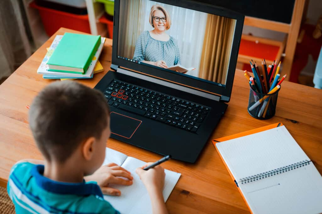 Could Online Tutoring Be Your Next Money-Making Hobby?