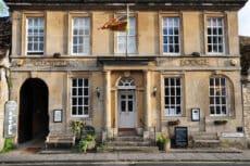 UK Lodge