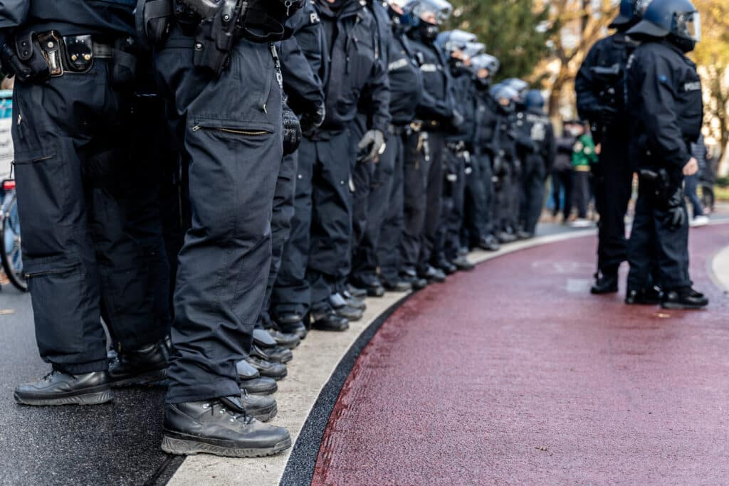 The Perfect Police Boots Online for You