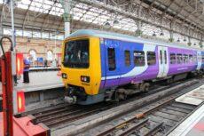 Network Rail Strike