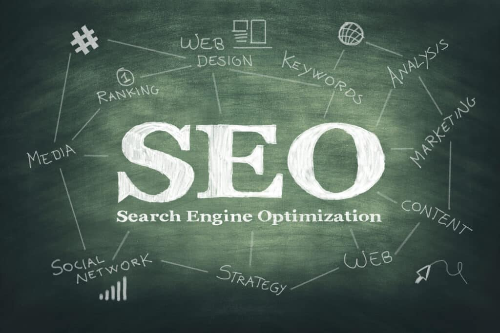Top Reasons Your Business Needs Expertise From SEO Professionals