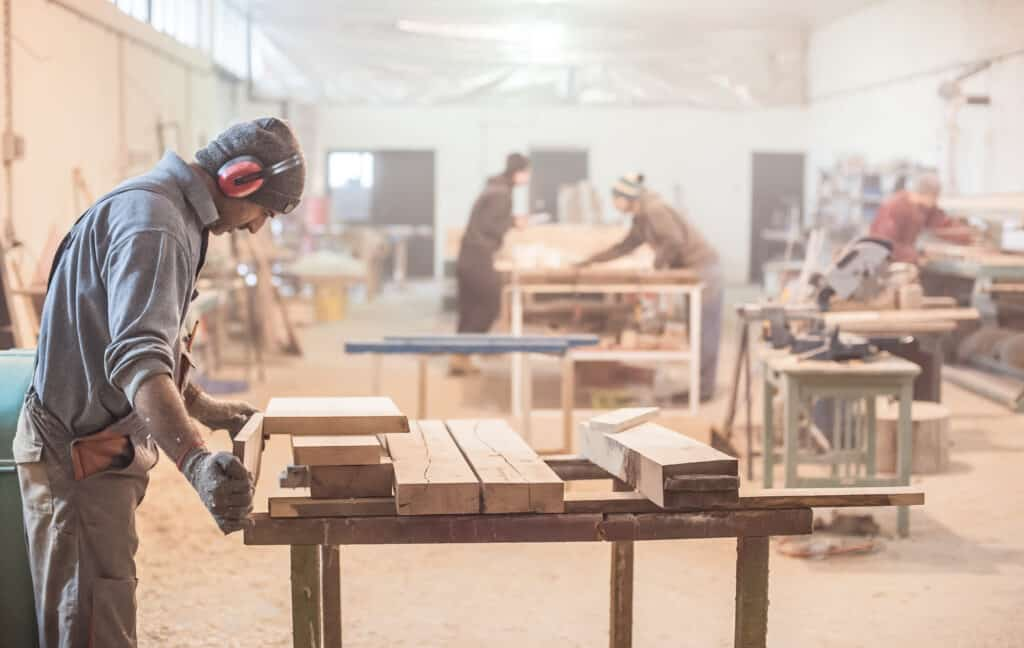 Top Tips to Improve Workshop Efficiency