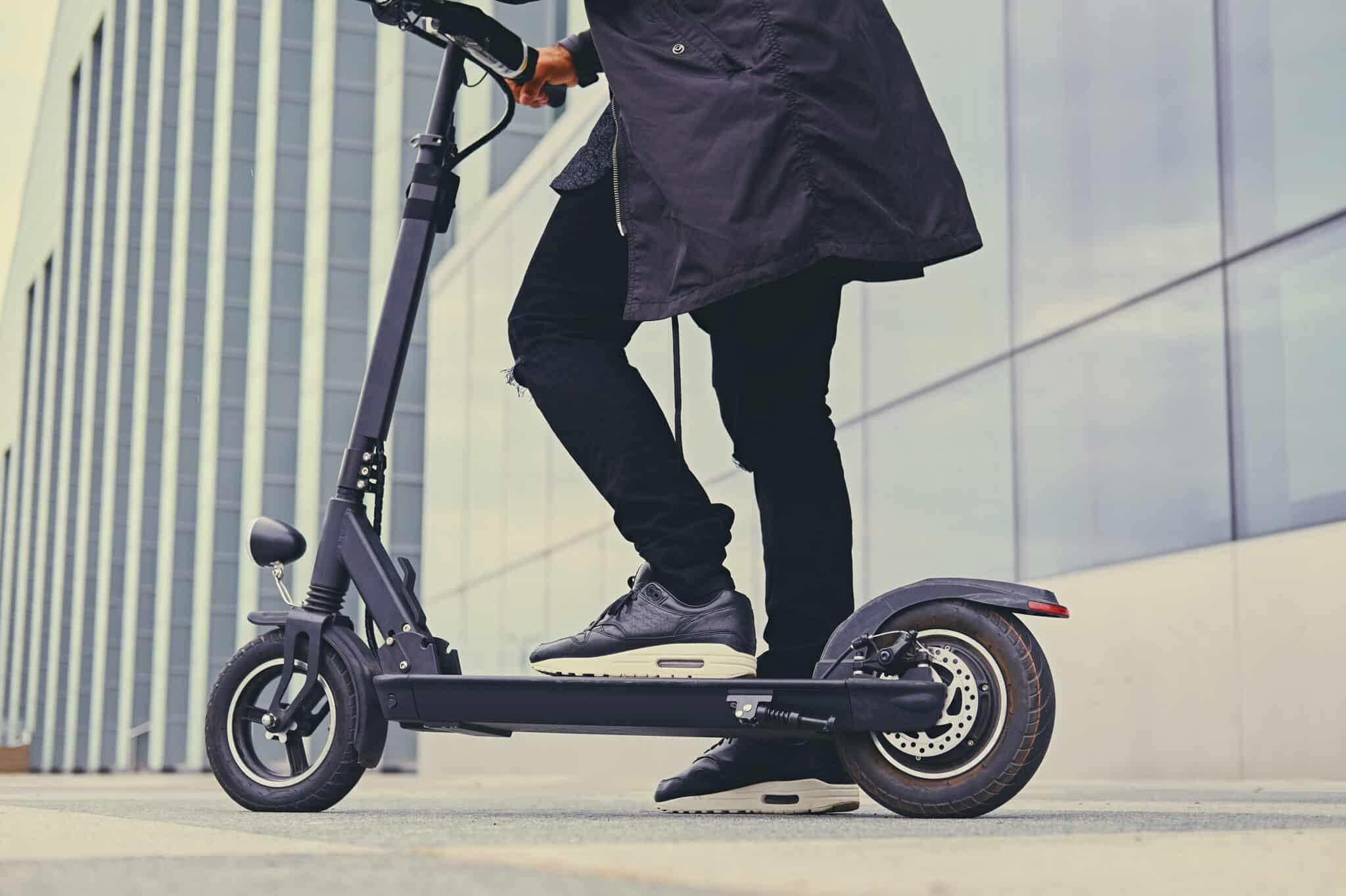 Ministers warned dithering on e-scooter legislation puts lives in danger