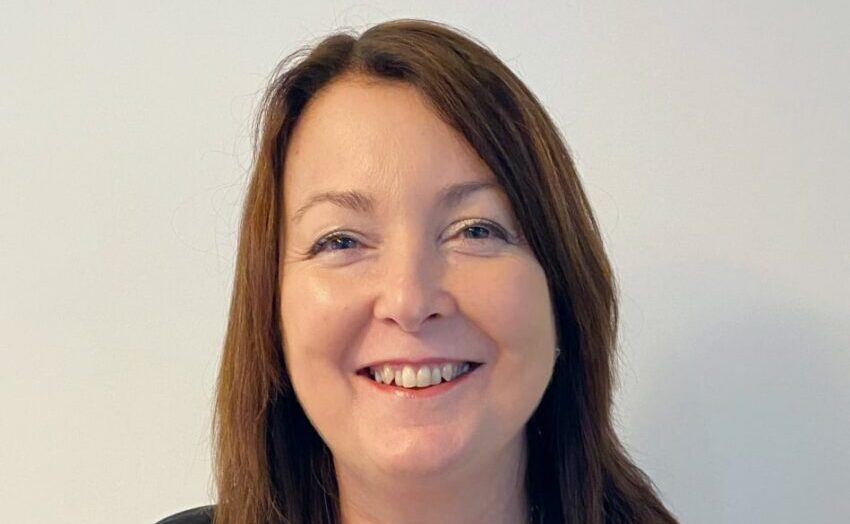 Getting To Know You: Emma Mahy, chief executive, IoT Solutions Group