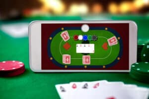 The Huge Rise of the Online Gambling Markets