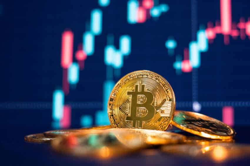 Cryptocurrencies soar as Brits throw caution to the wind