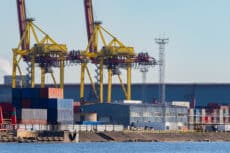 Commercial Ports