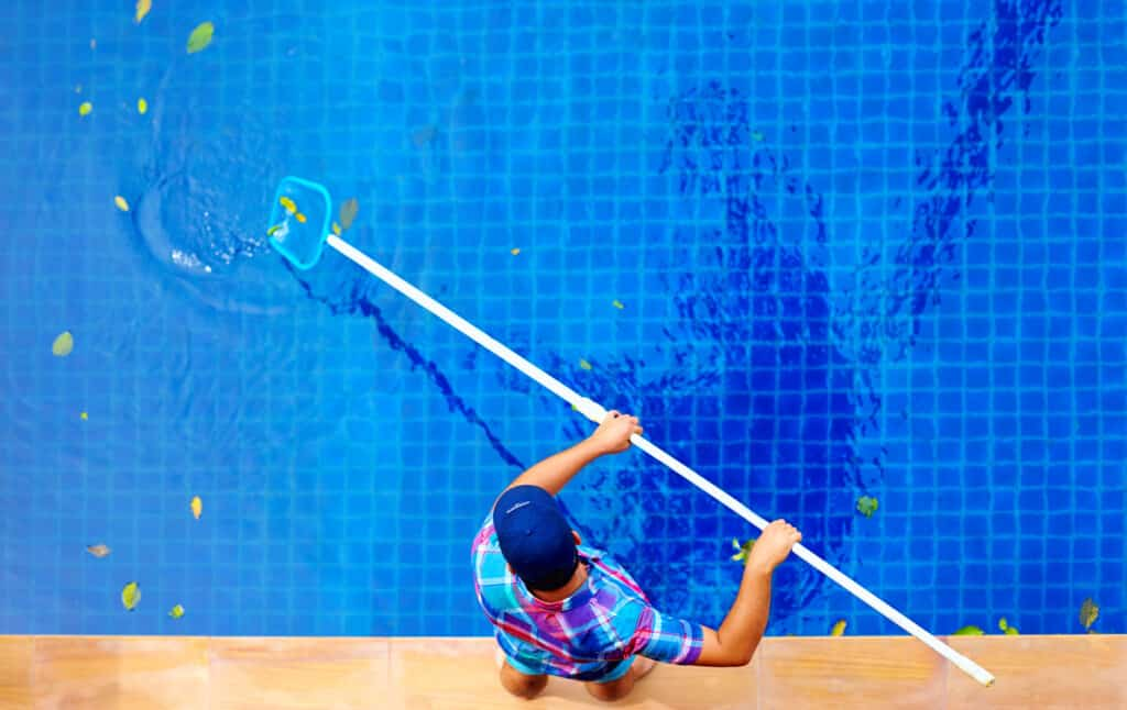 How to Start a Successful Pool Service Business