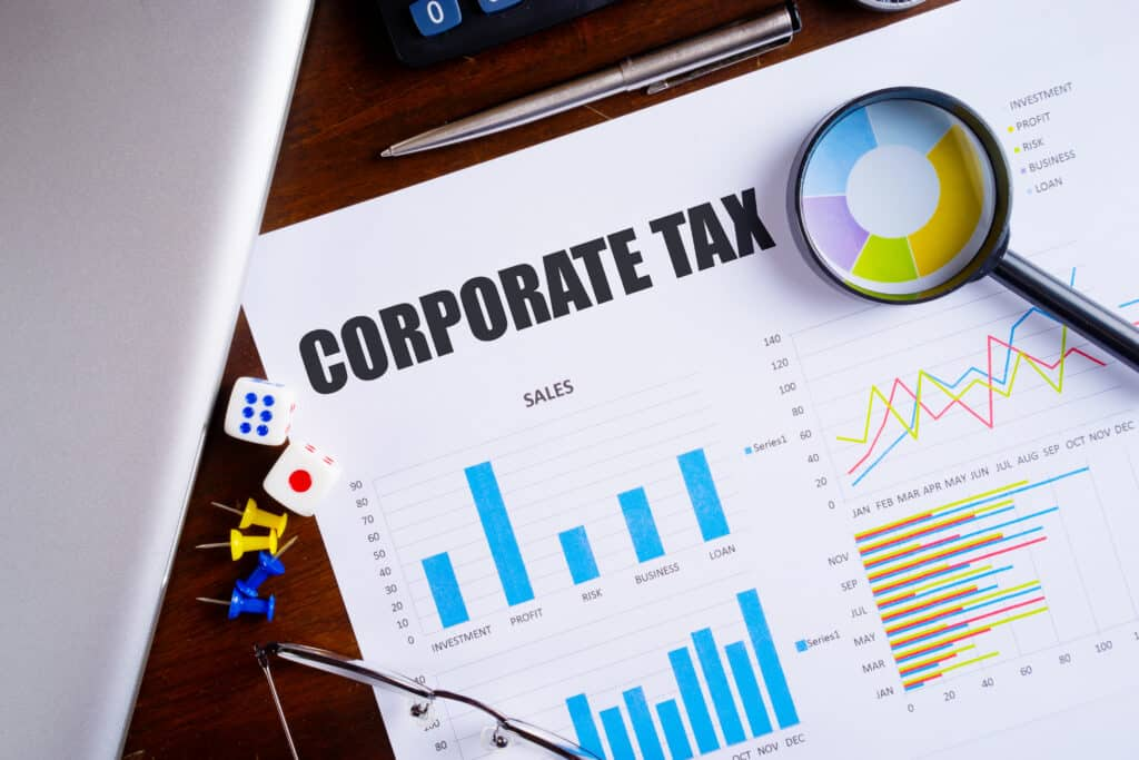 The 5 best ways to reduce corporate tax