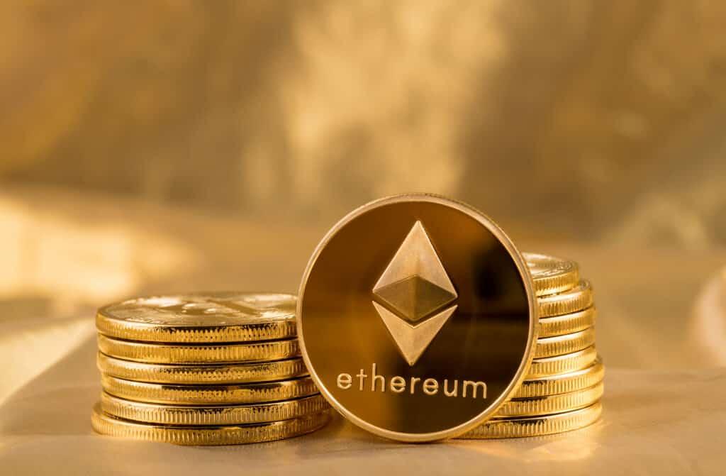 Ethereum's market capitalization dropped to $ 395.8 billion from $ 4799.29 billion!