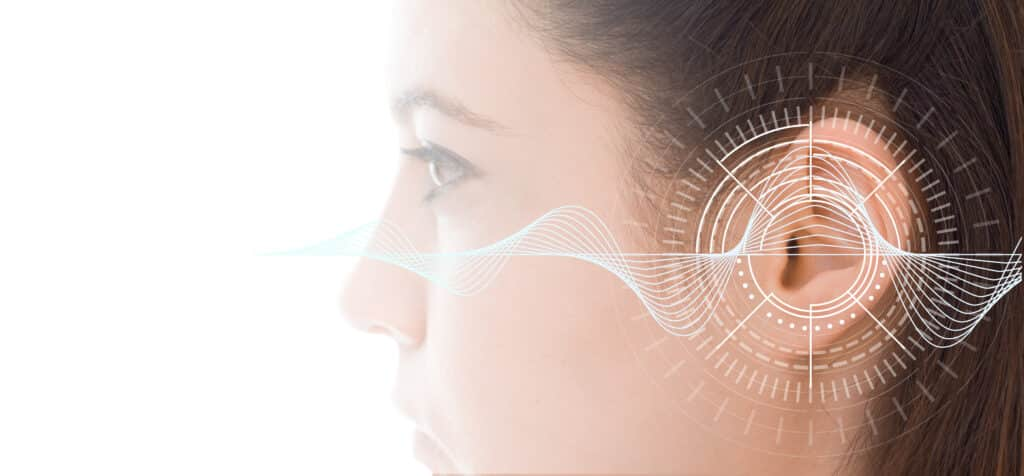 Do you suffer from hearing loss?  Try Phonak hearing aids